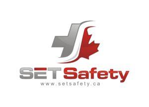 SET Safety logo
